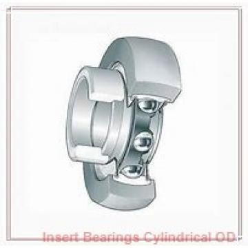 AMI KHR203  Insert Bearings Cylindrical OD
