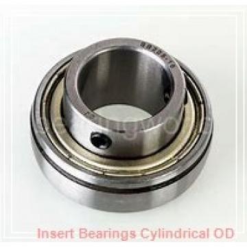 AMI KHR202-10  Insert Bearings Cylindrical OD