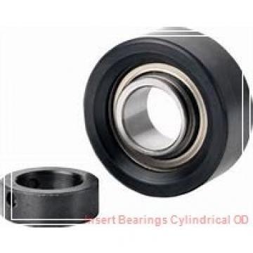 NTN UCS206D1NC3  Insert Bearings Cylindrical OD