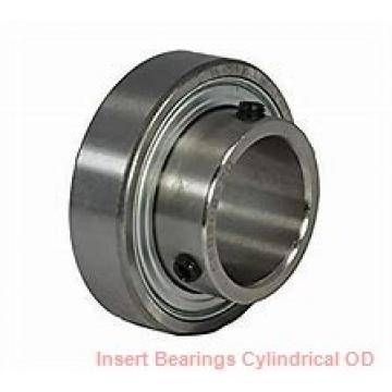 AMI KHR207-21  Insert Bearings Cylindrical OD