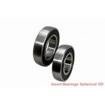 20 mm x 47 mm x 21 mm  SKF YET 204  Insert Bearings Spherical OD