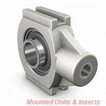 QM INDUSTRIES QMCW08J035ST  Mounted Units & Inserts