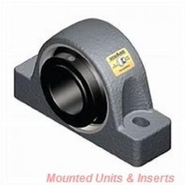 QM INDUSTRIES QMFX08J035SEO  Mounted Units & Inserts