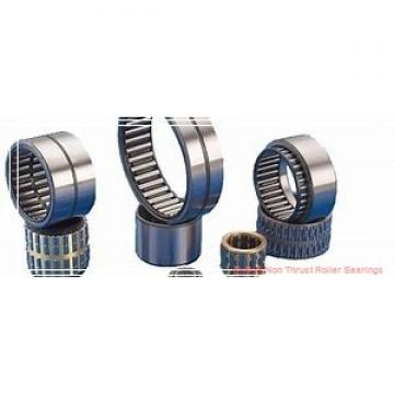 1.875 Inch | 47.625 Millimeter x 2.438 Inch | 61.925 Millimeter x 1.25 Inch | 31.75 Millimeter  IKO BR303920UU  Needle Non Thrust Roller Bearings