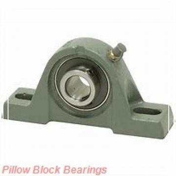 1.25 Inch   31.75 Millimeter x 1.563 Inch   39.69 Millimeter x 1.563 Inch   39.7 Millimeter  LINK BELT PL3U2E20N  Pillow Block Bearings
