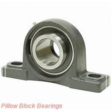 6.938 Inch | 176.225 Millimeter x 0 Inch | 0 Millimeter x 7.875 Inch | 200.025 Millimeter  LINK BELT PELB68111FRC  Pillow Block Bearings