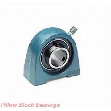 2.188 Inch | 55.575 Millimeter x 2.5 Inch | 63.5 Millimeter x 3.125 Inch | 79.38 Millimeter  LINK BELT MPHU235N  Pillow Block Bearings