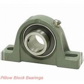 2.688 Inch   68.275 Millimeter x 0 Inch   0 Millimeter x 3.5 Inch   88.9 Millimeter  LINK BELT PLB6843D8  Pillow Block Bearings